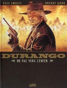 Durango sur www.bedetheque.com