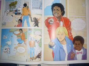 Prince Michael sur www.leboncoin.fr