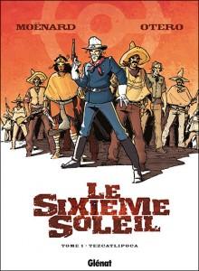 Le Sixième soleil n°1 sur www.fnac.com