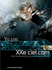 XXèmeCiel.com sur www.fnac.com