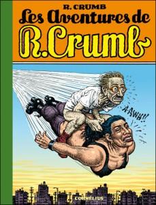 Les aventures de R. Crumb sur www.fnac.com