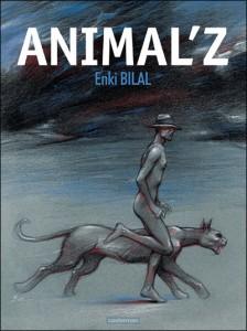 Animal'z sur www.fnac.com