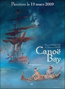 Canoë Bay sur www.fnac.com