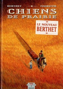 Chiens de prairie sur www.bedetheque.com