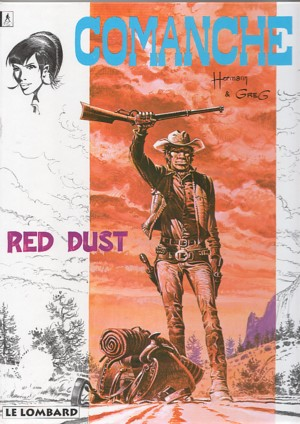 Red Dust (1er tome)