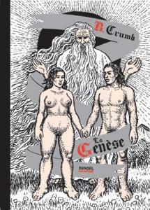 La Genèse selon Crumb sur http://www.mundo-bd.fr