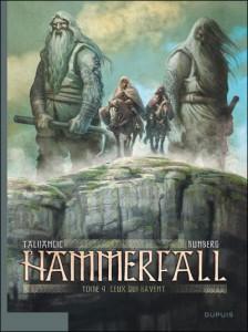 Hammerfall sur www.fnac.com