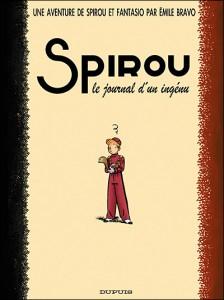 Spirou, Journal d'un ingénu sur www.fnac.com