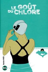Le Goût du chlore sur www.bdangouleme.com