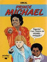 Prince Michael sur www.bedetheque.fr