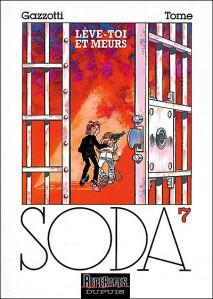 Soda n°7 sur www.fnac.com