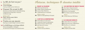 Beaux arts magazine : HS - Les secrets des maîtres de la BD sur www.dipresse.fr